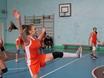 Девчонки рвутся в бой - турнир по волейболу 122507
