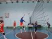 Девчонки рвутся в бой - турнир по волейболу 122508
