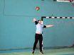 Девчонки рвутся в бой - турнир по волейболу 122512