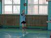 Девчонки рвутся в бой - турнир по волейболу 122516