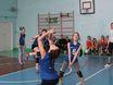 Девчонки рвутся в бой - турнир по волейболу 122517