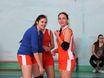 Девчонки рвутся в бой - турнир по волейболу 122529