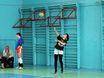 Девчонки рвутся в бой - турнир по волейболу 122540