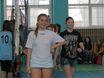 Девчонки рвутся в бой - турнир по волейболу 122542