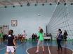 Девчонки рвутся в бой - турнир по волейболу 122544