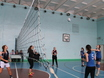 Девчонки рвутся в бой - турнир по волейболу 122545