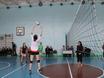 Девчонки рвутся в бой - турнир по волейболу 122546