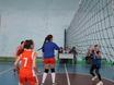 Девчонки рвутся в бой - турнир по волейболу 122547