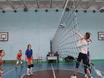 Девчонки рвутся в бой - турнир по волейболу 122548