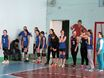 Девчонки рвутся в бой - турнир по волейболу 122555
