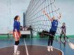 Девчонки рвутся в бой - турнир по волейболу 122557