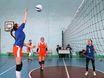 Девчонки рвутся в бой - турнир по волейболу 122559