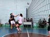 Девчонки рвутся в бой - турнир по волейболу 122560