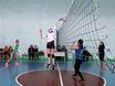 Девчонки рвутся в бой - турнир по волейболу 122561