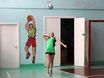 Девчонки рвутся в бой - турнир по волейболу 122563