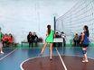 Девчонки рвутся в бой - турнир по волейболу 122564