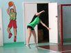 Девчонки рвутся в бой - турнир по волейболу 122565