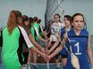 Девчонки рвутся в бой - турнир по волейболу 122566