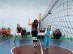 Девчонки рвутся в бой - турнир по волейболу 122569