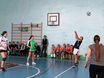 Девчонки рвутся в бой - турнир по волейболу 122571