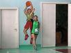 Девчонки рвутся в бой - турнир по волейболу 122573