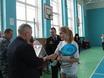 Девчонки рвутся в бой - турнир по волейболу 122576