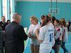 Девчонки рвутся в бой - турнир по волейболу 122586