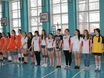 Девчонки рвутся в бой - турнир по волейболу 122592