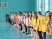 Девчонки рвутся в бой - турнир по волейболу 122594