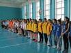 Девчонки рвутся в бой - турнир по волейболу 122595