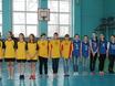 Девчонки рвутся в бой - турнир по волейболу 122596