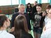 Девчонки рвутся в бой - турнир по волейболу 122601