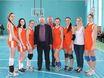 Девчонки рвутся в бой - турнир по волейболу 122606