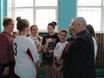 Девчонки рвутся в бой - турнир по волейболу 122613
