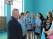 Девчонки рвутся в бой - турнир по волейболу 122614