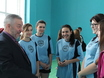 Девчонки рвутся в бой - турнир по волейболу 122615