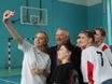 Девчонки рвутся в бой - турнир по волейболу 122616