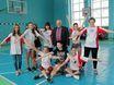 Девчонки рвутся в бой - турнир по волейболу 122618