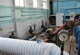 Городские власти пообещали, что Придонской без воды не останется