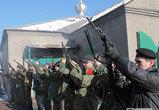 Новороссия, Дебальцево: воин погиб, спасая раненых