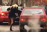 Воронежская чиновница объяснила, почему напала на водителя