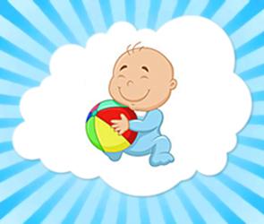 Игры с ребенком от 1 месяца до года / Дети / Здоровье ...: http://36on.ru/health/children/52443-igry-s-rebenkom-ot-1-mesyatsa-do-goda