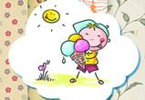 Ребёнок летом: шпаргалка для взрослых
