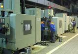 Два завода из Луганска переедут в Воронеж