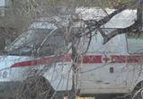В Воронеже автомобилист покалечил водителя «скорой» из-за парковки во дворе
