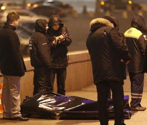 Незадолго до убийства Немцову угрожали расправой (ПОДРОБНОСТИ)
