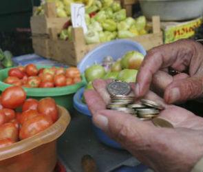 Воронежские власти выяснят причины резкого роста цен на продукты