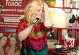 Четвертый тур конкурса  «Голос 36on» в «Овации»: «Интерактивное караоке»