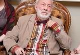 Художник Олег Савостюк: «Я почувствовал в митрополите великое духовное начало»