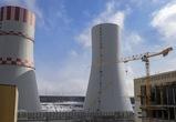Пуск шестого энергоблока НВАЭС намечен на декабрь 2015